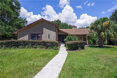 8646 El Portal Court, Orlando, FL 32825 - MLS#: O5725158
