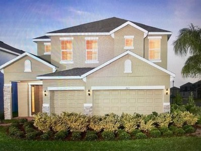 2613 Flicker Cove, Sanford, FL 32773 - MLS#: O5725171