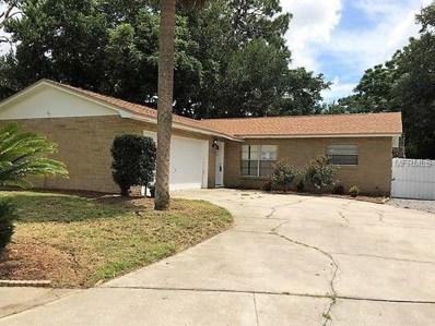 3230 Calumet Drive, Orlando, FL 32810 - MLS#: O5725174
