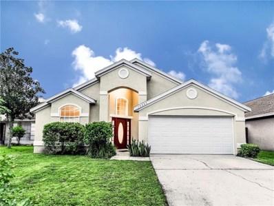 10862 Norcross Circle, Orlando, FL 32825 - #: O5725197