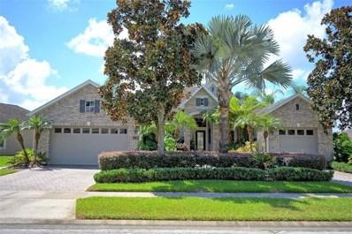 4750 Cains Wren Trail, Sanford, FL 32771 - MLS#: O5725202