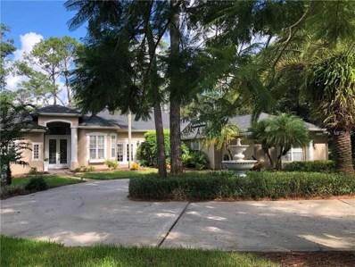 2380 Crest Ridge Court, Sanford, FL 32771 - MLS#: O5725205