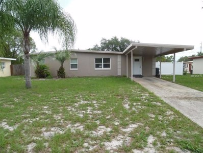 361 E 5TH Street, Chuluota, FL 32766 - MLS#: O5725208