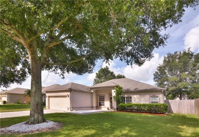 1311 Lucky Pennie Way, Apopka, FL 32712 - MLS#: O5725218