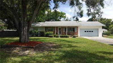 675 W Cummings Street, Lake Alfred, FL 33850 - MLS#: O5725223