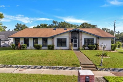 895 Pine Meadows Road, Orlando, FL 32825 - MLS#: O5725239