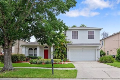 2270 Stone Cross Circle, Orlando, FL 32828 - MLS#: O5725246
