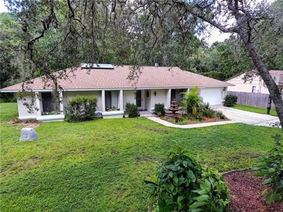 610 Dolphin Road, Winter Springs, FL 32708 - MLS#: O5725254