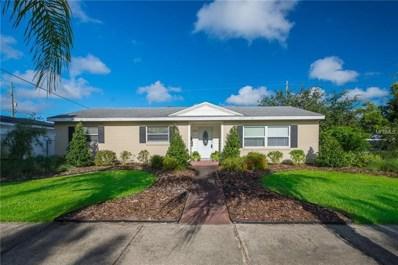 802 Morocco Avenue, Orlando, FL 32807 - #: O5725259