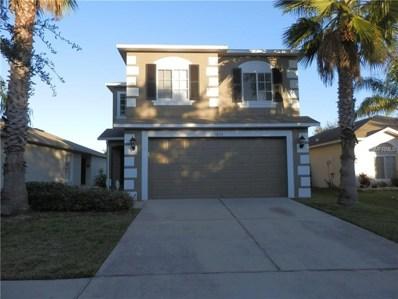 1833 Eagle Beam Road, Winter Garden, FL 34787 - MLS#: O5725260