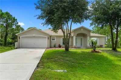 2606 Dennis Avenue SE, Palm Bay, FL 32909 - MLS#: O5725262