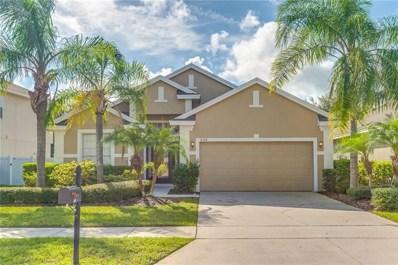 9328 Mustard Leaf Drive, Orlando, FL 32827 - MLS#: O5725267