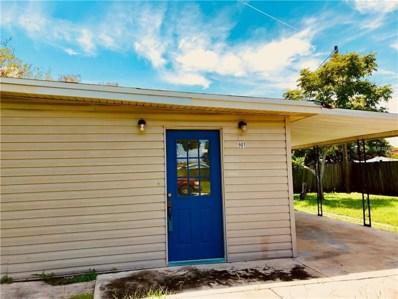 901 Columbia Avenue, Saint Cloud, FL 34769 - MLS#: O5725272