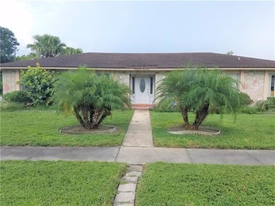 3117 Lake Mar Lane, Orlando, FL 32806 - MLS#: O5725285
