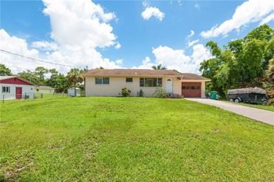 2211 Mark Avenue, Punta Gorda, FL 33950 - MLS#: O5725293