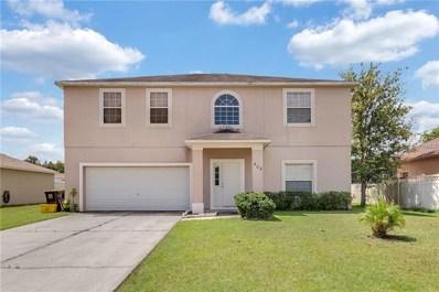 408 Bar Court, Poinciana, FL 34759 - MLS#: O5725295