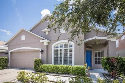 1463 Willow Branch Drive, Orlando, FL 32828 - MLS#: O5725324
