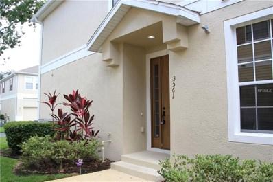 3561 Clay Brick Road UNIT 47A, Harmony, FL 34773 - MLS#: O5725368