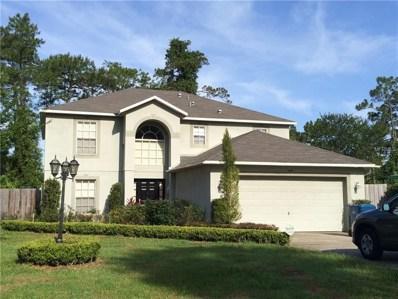 1730 3RD Avenue, Deland, FL 32724 - MLS#: O5725387