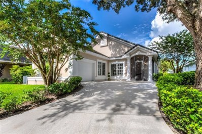 10202 Chiltern Garden Drive, Orlando, FL 32827 - MLS#: O5725388