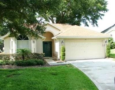 709 White Ivey Court, Apopka, FL 32712 - MLS#: O5725395