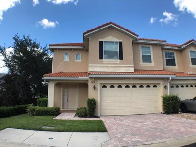 2054 Michael Tiago Circle, Maitland, FL 32751 - MLS#: O5725399