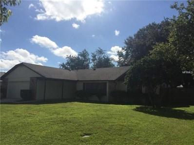 9124 Palos Verde Drive, Orlando, FL 32825 - MLS#: O5725400
