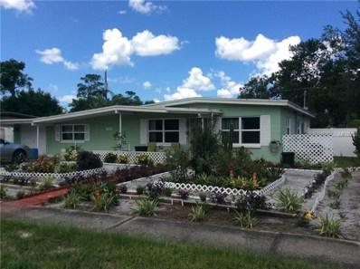 441 Hibiscus Road, Casselberry, FL 32707 - MLS#: O5725403