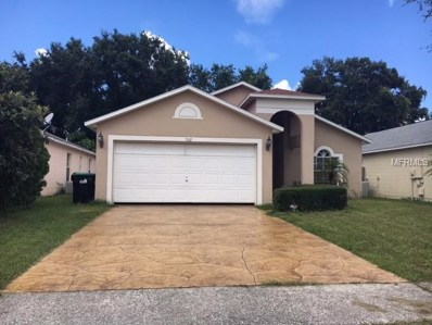 7142 Hickory Branch Circle, Orlando, FL 32818 - MLS#: O5725407