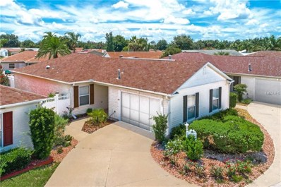 17871 SE 91ST Freedom Court, The Villages, FL 32162 - MLS#: O5725419