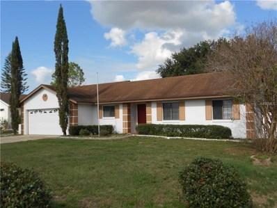 7829 Anbury Court, Orlando, FL 32835 - MLS#: O5725443