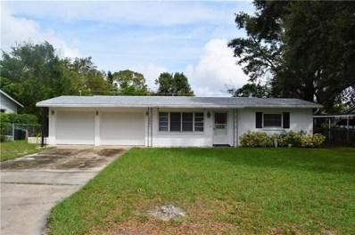234 Temple Avenue, Fern Park, FL 32730 - MLS#: O5725453
