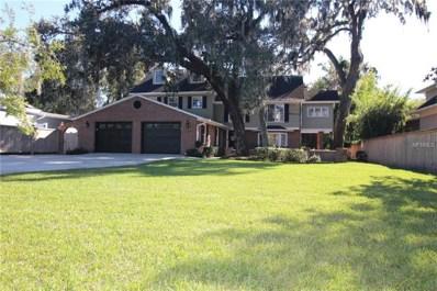 1320 Woodland Street, Orlando, FL 32806 - MLS#: O5725461