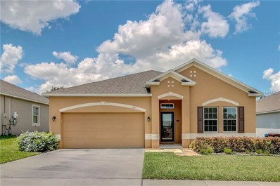 1109 Democracy Drive, Haines City, FL 33844 - MLS#: O5725475