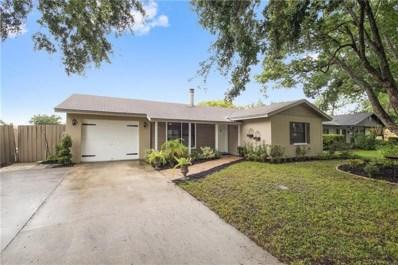 7008 Jean Court, Tampa, FL 33634 - MLS#: O5725479
