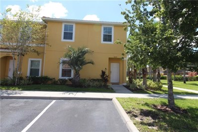 3022 Red Ginger Road, Kissimmee, FL 34747 - MLS#: O5725480