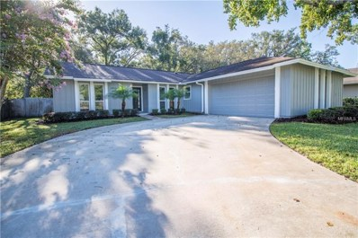 122 Holderness Drive, Longwood, FL 32779 - MLS#: O5725498