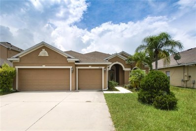 17836 Golden Leaf Lane, Orlando, FL 32820 - MLS#: O5725516