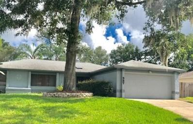327 Heather Avenue, Longwood, FL 32750 - MLS#: O5725521