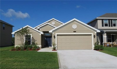 1336 Nelson Park Court, Poinciana, FL 34759 - MLS#: O5725527
