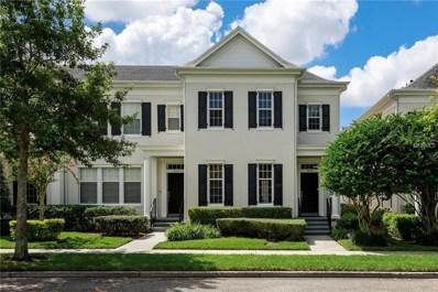 3698 Lower Union Road UNIT 4, Orlando, FL 32814 - MLS#: O5725549