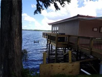 1164 Paseo Del Mar UNIT C, Casselberry, FL 32707 - MLS#: O5725557