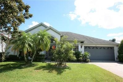 633 Widow Bartley Drive, Orlando, FL 32828 - MLS#: O5725560