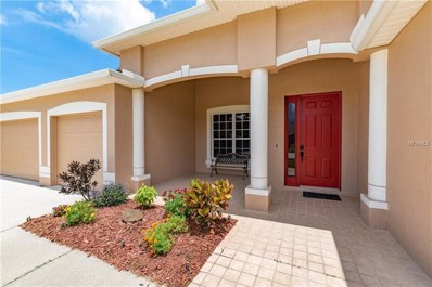 2582 Christopher Drive, Titusville, FL 32780 - #: O5725562