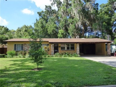 2320 Leu Road, Orlando, FL 32803 - MLS#: O5725564
