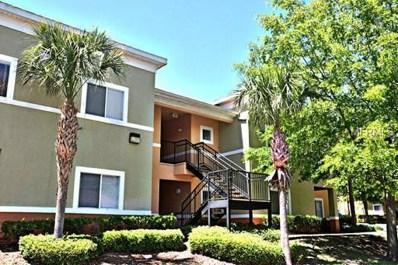 417 Jordan Stuart Circle UNIT 101, Apopka, FL 32703 - MLS#: O5725583