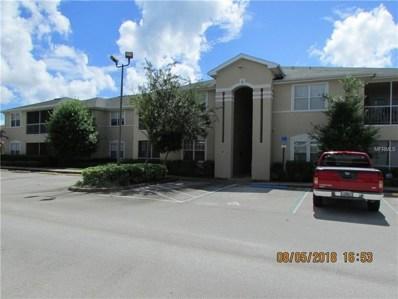 830 Airport Road UNIT 103, Port Orange, FL 32128 - MLS#: O5725588