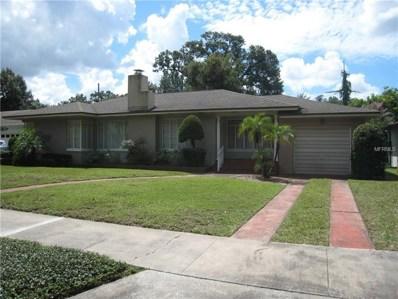 1236 Chichester Street, Orlando, FL 32803 - MLS#: O5725604
