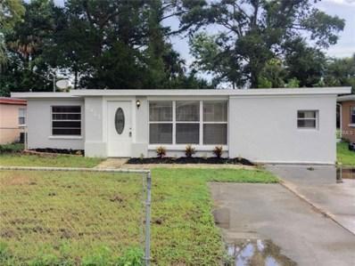 2415 Anastasia Drive, South Daytona, FL 32119 - MLS#: O5725612
