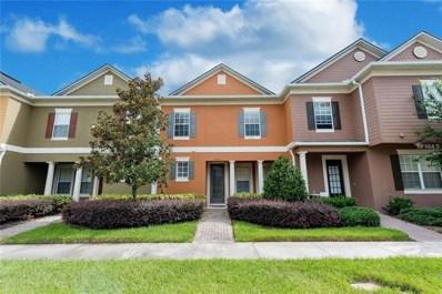 10134 Vickers Ridge Drive, Orlando, FL 32829 - MLS#: O5725621
